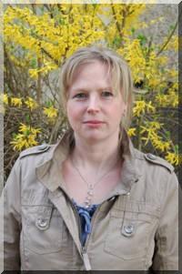 Katja Müller - Kassenwärtin