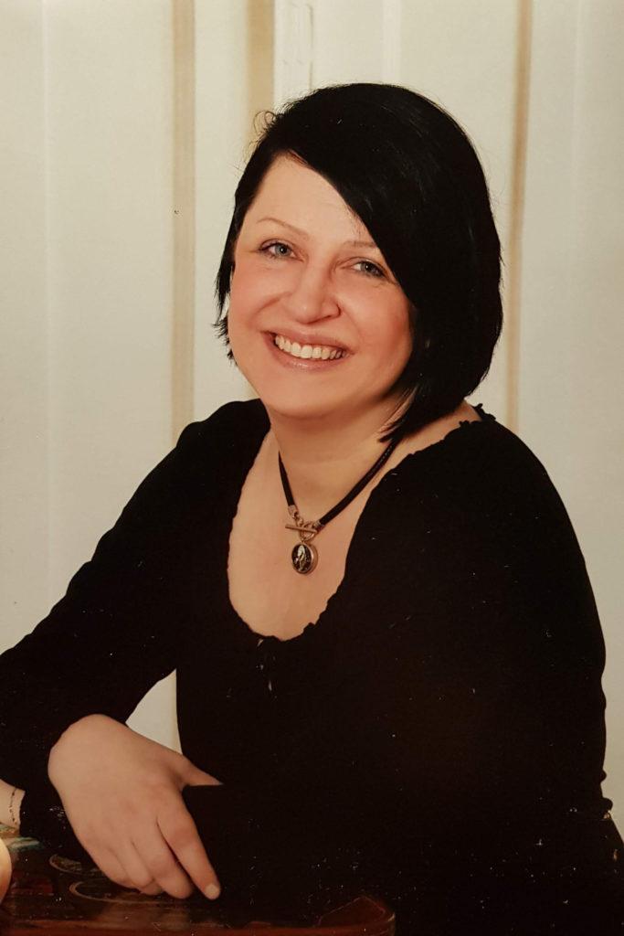 Peggy Steiner - Beisitzer